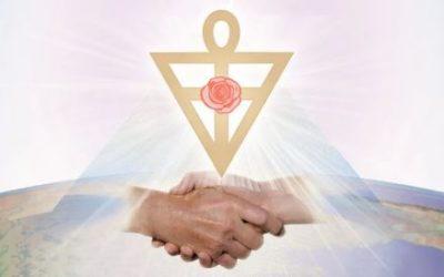 Conférence A.M.O.R.C. : La Rose-Croix, une fraternité spirituelle au service de l'humanité